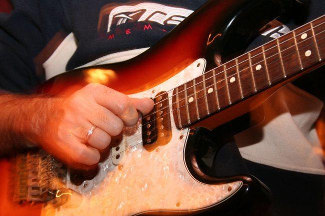 Rock – tarinaa Elvis Presleystä Nirvanaan